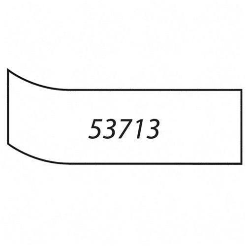 Dymo D1 Electronic Tape Cartridge Zoom-Closeup/500