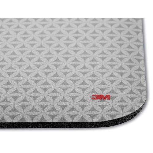3M Precise Mouse Pad With Gel Wrist Rest Zoom-Closeup/500
