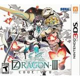 Sega 7th Dragon III Code: VFD
