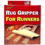 4INX25' L-L RUNNER GRIPPER