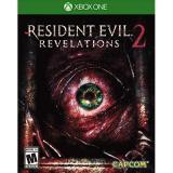 Capcom Resident Evil: Revelations 2