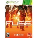 EA Fuse
