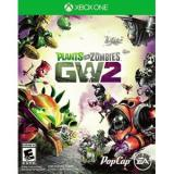 PopCap Plants vs. Zombies Garden Warfare 2