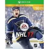 EA NHL 17 Deluxe Edition