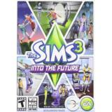 EA The Sims 3 Into The Future