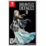 Nintendo Bravely Default II