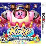 Nintendo Kirby: Planet Robobot