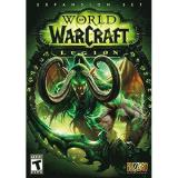Activision World of Warcraft Legion Standard Edition