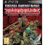 Activision Teenage Mutant Ninja Turtles: Mutants in Manhattan