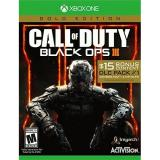 Activision Call of Duty: Black Ops III Gold Edition
