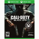 Call of Duty: Black Ops Xbox 360 & One