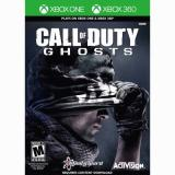 Call Of Duty Ghosts Xbox 360 & One
