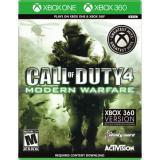 Call Of Duty 4: Modern Warfare Xbox 360 & One