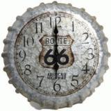 Springfield Wall Clock