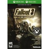 Bethesda Fallout 3 Game of the Year Edition