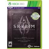 The Elder Scrolls V: Skyrim Legendary Edition Xbox 360