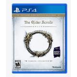 The Elder Scrolls Online: Tamriel Unlimited PS4