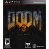 Doom 3 BFG Edition PS3