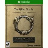 Bethesda The Elder Scrolls Online: Gold Edition