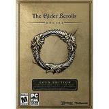 Bethesda The Elder Scrolls Online: Gold Edition