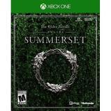 Bethesda The Elder Scrolls Online: Summerset