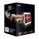 AMD A series A6-7400K / 3.5 GHz processor