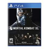 WB Mortal Kombat XL