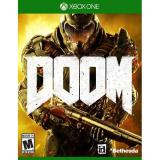 Bethesda Doom - First Person Shooter