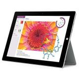 """Microsoft Surface 3 64 GB Tablet - 10.8"""" 3:2 Multi-touch Screen - 1920 x 1280 - ClearType - Intel Atom x7 x7-Z8700 Quad-core (4 Core) 1.60 GHz - 2 GB - Windows 10 Home - 4G - ...(more)"""
