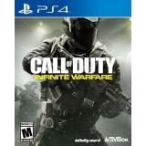 Call of Duty: Infinite Warfare Standard Edition PS4
