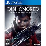 Bethesda Dishonored: Death of the Outsider