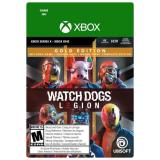 Watch Dogs: Legion Gold Edition Xbox Series X & Xbox One (Email Delivery)