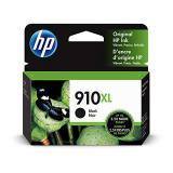 HP 910XL Black Ink Cartridge
