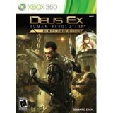Square Enix Deus Ex: Human Revolution-Director's Cut