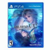 Square Enix FINAL FANTASY X/X-2 HD Remaster