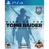 Square Enix Rise of the Tomb Raider