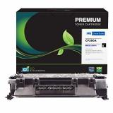 MSE Toner Cartridge - Alternative for HP (CF280A) - Black