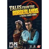 Take-Two Tales From Borderlands