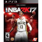Take-Two NBA 2K17