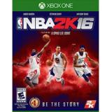 Take-Two NBA 2K16 Replen