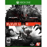 Take-Two Evolve Ultimate Edition