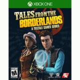 Take-Two Tales from the Borderlands: A Telltale Games Series