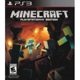 Sony Minecraft: PlayStation 3 Edition