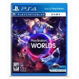 Sony PlayStation VR Worlds