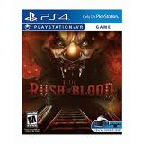 Sony Until Dawn: Rush of Blood