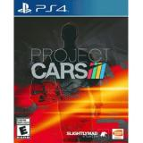 Namco Project CARS