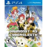 Namco Digimon Story Cyber Sleuth