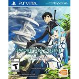 Namco Sword Art Online: Lost Song