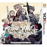 Atlus The Legend of Legacy