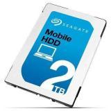 "Seagate 2 TB 2.5"" Internal Hard Drive"